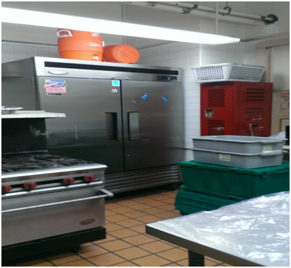 Warming-Kitchen