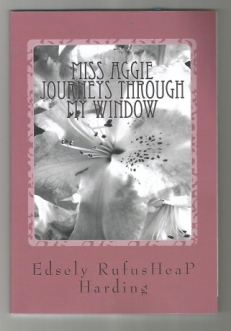 Book Miss Aggie Journeys Through the Window Harding